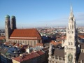 Book motorcoach tours in Munich